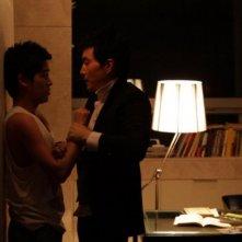 Stateless Things, una immagine del film coreano