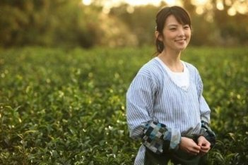 Tanemaku tabibito: Minori no cha: una scena del film