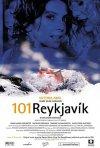 101 Reykjavík: la locandina del film