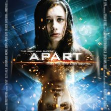 Apart: nuovo poster