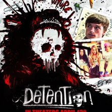 Detention: la locandina del film