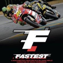 Fastest - Il più veloce: la locandina del film