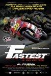 Fastest - Il più veloce: la locandina italiana del film
