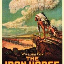 Il cavallo d'acciaio: la locandina del film