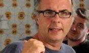 Luca Miniero ha 'Un mammasantissima in salotto'