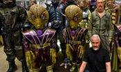 Men in Black 3: uno sguardo agli alieni