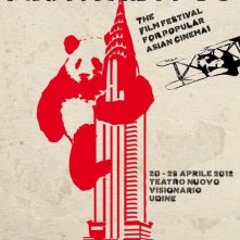 Far East Film Festival 2012: nuovo poster