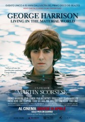 George Harrison: Living in the Material World in streaming & download