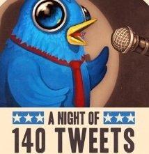 A Night of 140 Tweets: A Celebrity Tweet-A-Thon for Haiti: la locandina del film