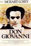 Don Giovanni: la locandina del film