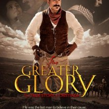 For Greater Glory: poster USA