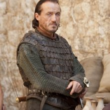 Game of Thrones: Jerome Flynn nella stagione 2