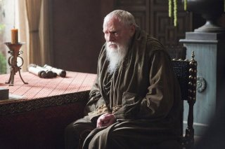 Game of Thrones: Julian Glover nella stagione 2
