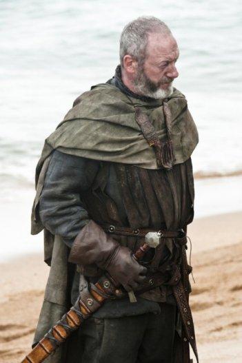 Game of Thrones: Liam Cunningham nella stagione 2