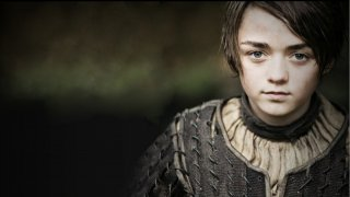 Game of Thrones: Maisie Williams nella stagione 2
