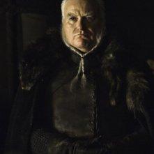 Game of Thrones: Ron Donachie in una scena della stagione 2