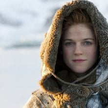 Game of Thrones: Rose Leslie nella stagione 2