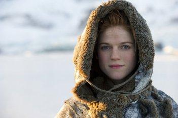 Game of Thrones: Rose Leslie nella stagione 2