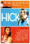 Hick: la locandina del film