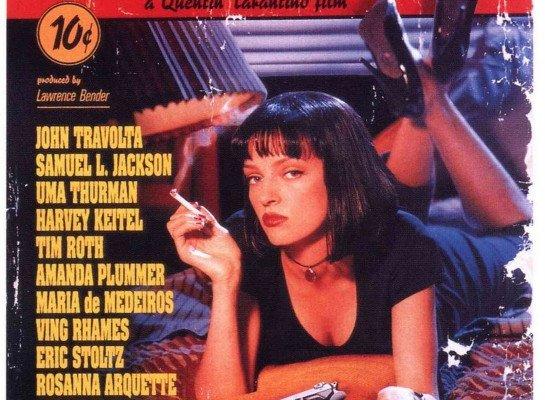Pulp Fiction Frasi.Pulp Fiction 1994 Curiosita E Citazioni Movieplayer It
