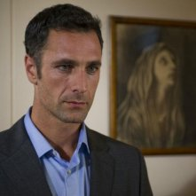 Raoul Bova nel film TV I guardiani del tesoro