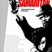 The Samaritan: la locandina del film