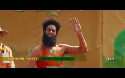 Trailer Italiano 2 - Il dittatore