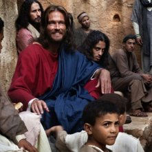 Andreas Pietschmann è Gesù nella fiction Maria di Nazaret