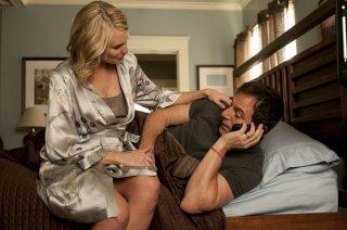 Awake: Jason Isaacs e Laura Allen nell'episodio Kate is Enough