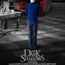 Character poster 2 di Gulliver McGrath in Dark Shadows
