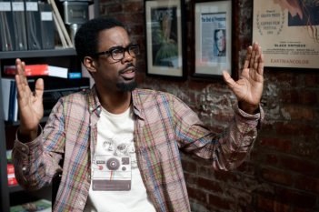 Chris Rock in 2 Days in New York