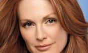 Joseph Gordon-Levitt dirige Julianne Moore