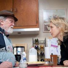 Julie e Albert Delpy in 2 Days in New York
