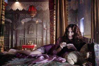 Paz Vega è una seducente Maria Maddalena nella fiction Maria di Nazaret