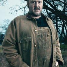 The Killing: Brent Sexton in una immagine promozionale della stagione 2
