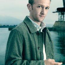 The Killing: Eric Ladin in una immagine promozionale della stagione 2