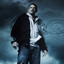 The Killing: Joel Kinnaman in una foto promozionale della stagione 2