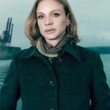 The Killing: Kristin Lehman in una immagine promozionale della stagione 2