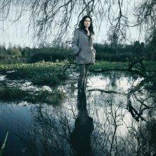 The Killing: Michelle Forbes in una foto promozionale della stagione 2