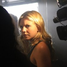 The River: Eloise Mumford in una scena (episodio The Experiment)