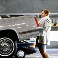 Arnold Schwarzenegger ne I Gemelli (1988)