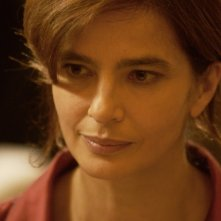 Ciliegine: Laura Morante in un bel primo piano tratto dal suo film d'esordio alla regia
