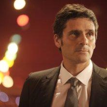 Ciliegine: lo sguardo assorto di Pascal Elbé in una scena del film