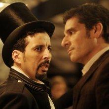 Ciliegine: Samir Guesmi e Pascal Elbé in un'immagine tratta dal film