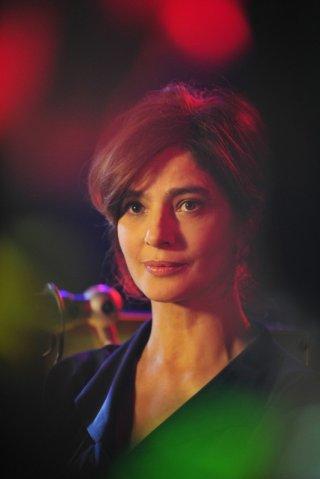 Ciliegine: un bel primo piano di Laura Morante tratto dal film