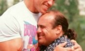 Arnold Schwarzenegger, Danny DeVito ed Eddie Murphy sono Gemelli
