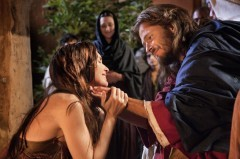 Maria di Nazareth: presentata la fiction targata Rai