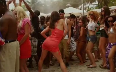 Trailer - Step Up Revolution