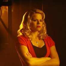 Megan Hilty nel ruolo di Ivy Lynn in Il workshop, settimo episodio di Smash