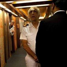 Benvenuto a bordo: una divertente scena con Franck Dubosc e Gérard Darmon tratta dal film